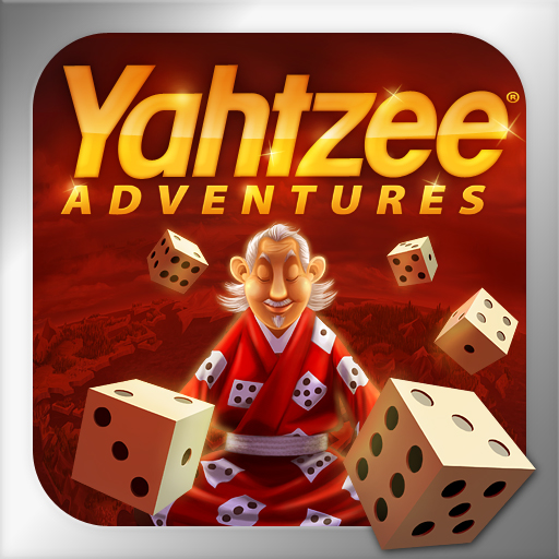 Yahtzee Adventures International icon
