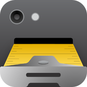 EasyMeasure - Measure with your Camera! free software for iPhone and iPad