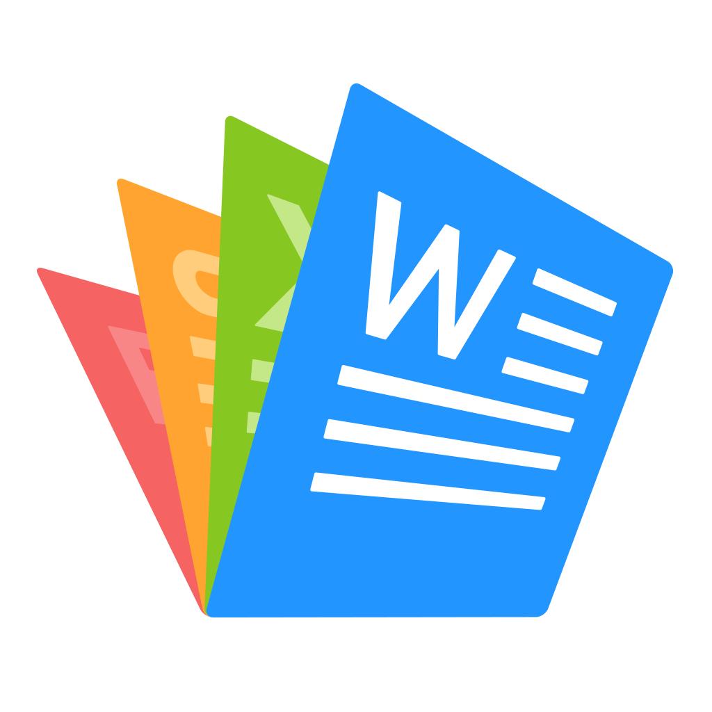 ポラリスオフィス(Polaris Office) -無料のオフィス管理アプリ ワード、パワーポイント、エクセル