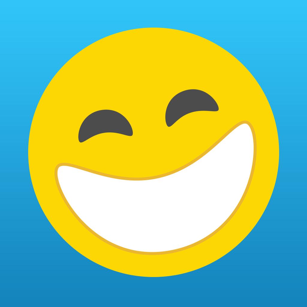 Happy Smiley Fa...